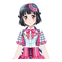 Rimi Ushigome - Cheerful Star☆