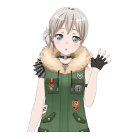 Moca Aoba - Absolutely Off-Beat