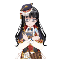 Rinko Shirokane - Dependable Student Council President