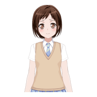 Tsugumi Hazawa - Summer Uniform (2nd Year)