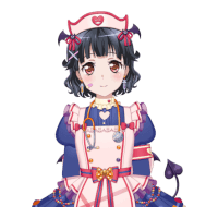 Rimi Ushigome - Ain't it scary?