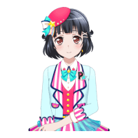 ★★ Rimi Ushigome - Power - Peaceful Jump! preview