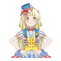 Kokoro Tsurumaki - A Place Full of Smiles!