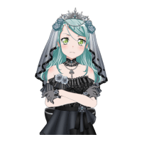 Sayo Hikawa - Royal Knight