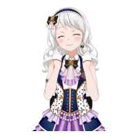 Eve Wakamiya - The Idol Way of a Senior