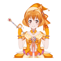 Hagumi Kitazawa - Powerful Witch