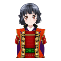 Rimi Ushigome - April Fools '21