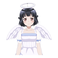 ★★ Rimi Ushigome - Power - Shy Angel preview