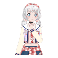 ★★★ Eve Wakamiya - Cool - A Lucky Find preview
