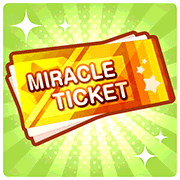 ★★★ Miracle Tickets