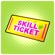 Skill Ticket (Single)