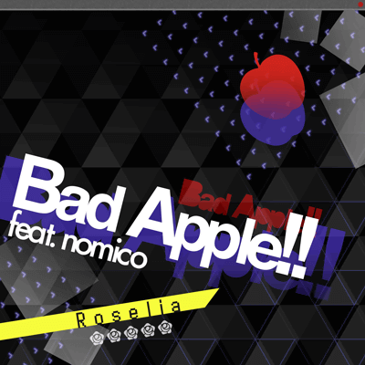 Bad Apple!! feat. nomico