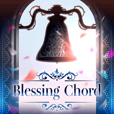 Blessing Chord