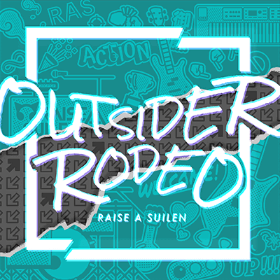 OUTSIDER RODEO