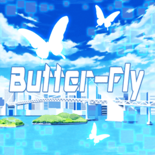 Butter-Fly